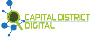 Capital District Digital Logo