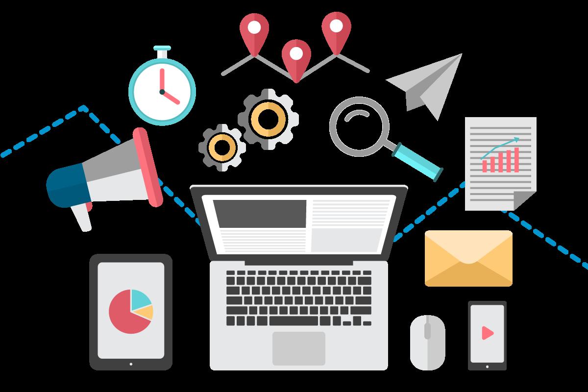 Digital Marketing Services Latham, NY