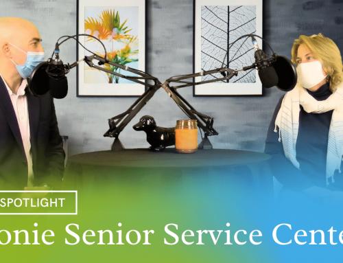 Colonie Senior Service Centers | Capital District Digital Client Spotlight