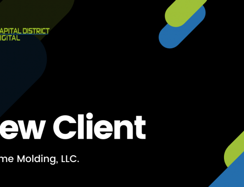 Extreme Molding Added to Capital District Digital's Client List