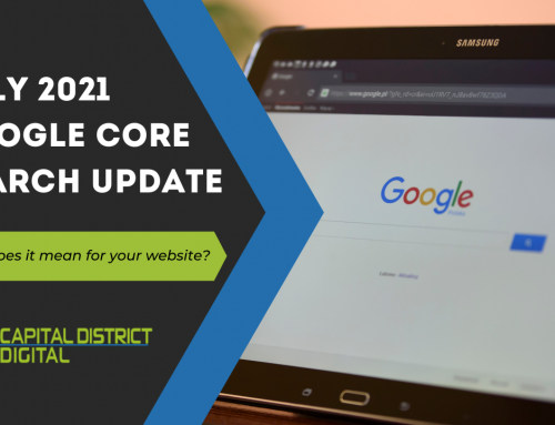 July 2021 Google Core Search Update | What to Expect