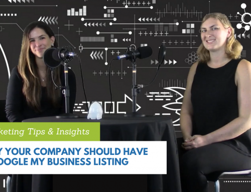 Why Your Company Should Have a Google My Business Listing
